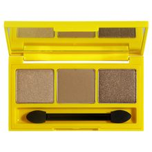 Tony Moly - Pokemon Eye Palette (#01 Pikachu)