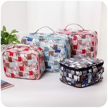 Momoi - Travel Toiletry Bag