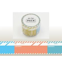 mt - mt Masking Tape : mt for PACK Tag