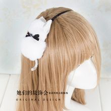 AOI - Cat-Accent Hairband