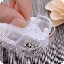 VANDO - Plastic Storage Box (Small)