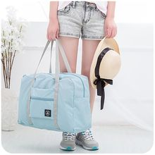 Momoi - Foldable Travel Bag
