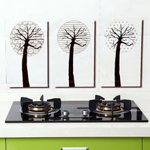 Yulu - Kitchen Wall Sticker