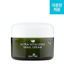 DEWYTREE - Ultra Vitalizing Snail Cream 80ml