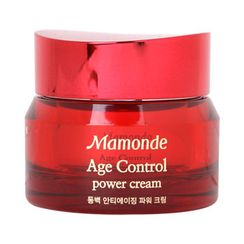 Mamonde - Age Control Power Cream 50ml