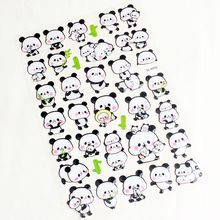 Tivi Boutique - Panda Stickers