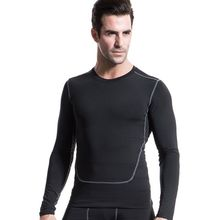 FoxFlair - Long-Sleeve Sport T-Shirt