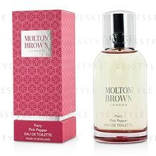 Molton Brown - Fiery Pink Pepper Eau De Toilette Spray