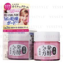 Kose - Brown Sugar Face Cream