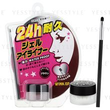 Naris Up - Wink Up Lasting Gel Liner (Brown)