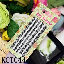 Nailit - Nail Sticker (KCT044)