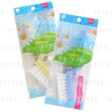 Kokubo - Shoe Cleaning Brush (Random Color)