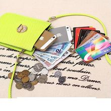enoi - Crossbody Mobile Phone Pouch