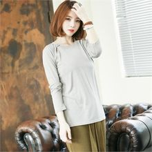 GLAM12 - Round-Neck T-Shirt