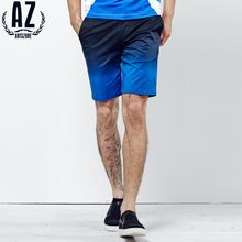 Antszone - Gradient Shorts