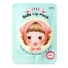 The Face Shop - Lovely ME:EX Bebe Lip Mask