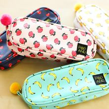 Homey House - Fruit Pencil Case