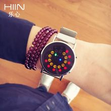 HIIN - LED Strap Watch