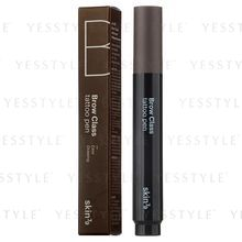 SKIN79 - Brow Class Tattoo Pen (#01 Natural Brown)