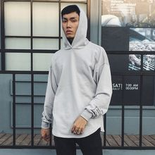 TNMK - Long-Sleeve Hooded Top