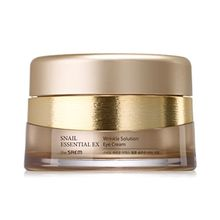The Saem - Snail Essential EX Wrinkle Solution Eye Cream 30ml