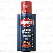 Alpecin - Caffeine Shampoo C1 (Prevents Hair Loss)