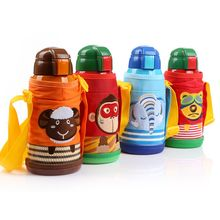 ITOK - Cartoon Water Bottle