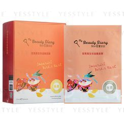 My Beauty Diary - Imperial Bird's Nest Emolliating Mask