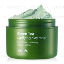 SKIN79 - Green Tea Purifying Clay Mask