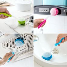 Home Simply - Dish Cleaning Brush