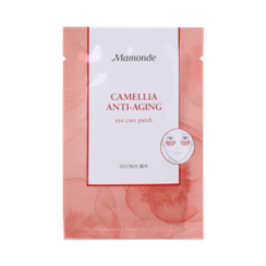 Mamonde - Camellia Anti-Aging Eye Care Patch