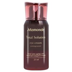 Mamonde - Total Solution Eye Cream 25ml