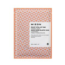MIZON - Enjoy Vital-Up Time Firming Mask