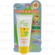 brilliant colors - Limo Limo Outdoor UV SPF 32 PA+++