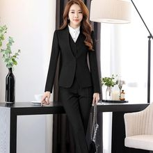 Princess Min - Jacket / Pintuck Blouse / Pencil Skirt / Slim-Fit Pants