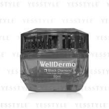 WellDerma - Black Diamond Time Angle Magic Cream