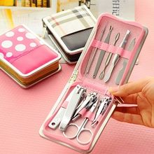 Showroom - Manicure Tool Set