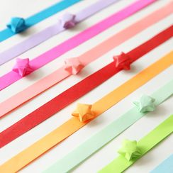 Cute Essentials - Origami Star Paper Strip