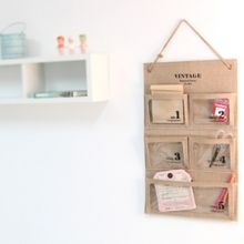 iswas - Pocket Hanging Organizer