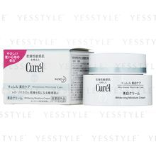 Kao - Curel Whitening Moisture Cream