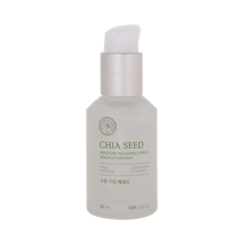 The Face Shop - Chia Seed Moisture Recharge Serum 50ml