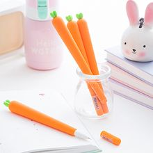 Show Home - Carrot Ball Pen