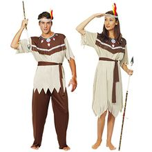 Giffin - Indian Party Costume