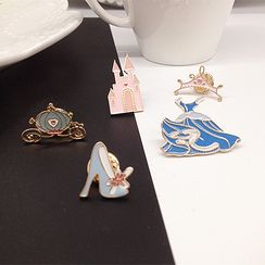 OTOY - Princess Pin Set