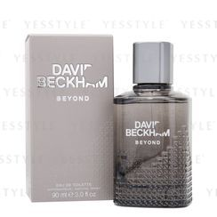 David Beckham - Beyond Eau De Toilette Spray