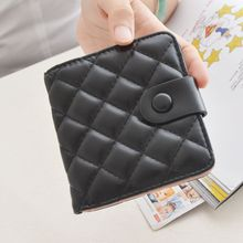 Bags 'n Sacks - Quilted Wallet