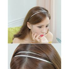 soo n soo - Tiered Hair Band