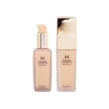 Missha 謎尚 - M Radiance Foundation SPF20 PA++ (#21 Light Beige)
