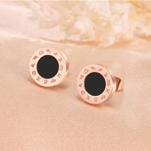 Claudette - Zodiac Stud Earrings
