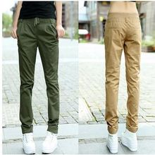 MayFair - Straight-Leg Drawstring Pants